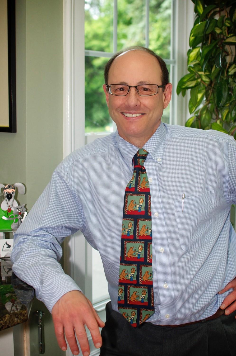 Eric M. Davis, DVM, DAVDC